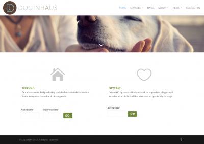 Doginhaus