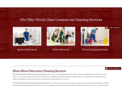 Executive Clean